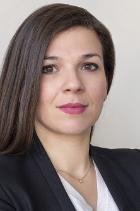 Ms Roi Stathopoulou  photo