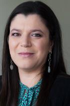 Ms Charikleia Vlastou  photo