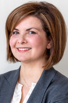 Ms Sofia Chatzigiannidou  photo