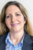 Ms Nasia Vaiopoulou  photo