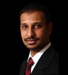 Mr Seroshan Padayachy  photo