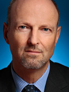 Dr Peter Oberlechner  photo