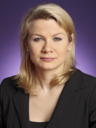 Dr iur Angelika Hellweger  photo