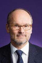 Dr Horst Ebhardt  photo