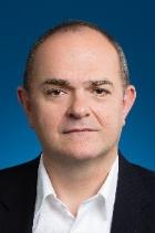 Dr Markus Heidinger  photo