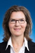 Dr Maren Jergolla-Wagner  photo