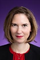 Dr Birgit Kraml  photo