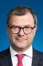 Dr Georg Kresbach  photo