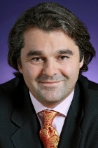 MMag Dr Ralf Peschek  photo