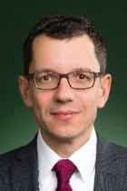 MMag Dr Niklas Schmidt  photo