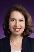Dr Eva Stadler  photo