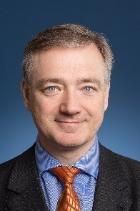 Dr Erik Steger  photo