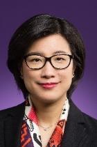 Dr Venus Valentina Wong  photo