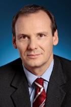 Dr Christian Hoenig  photo