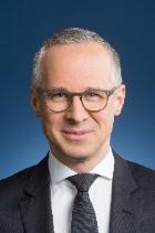 Dr Stefan Riegler  photo