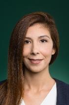 Dr Sarah Wared  photo