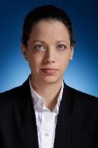 Dr Petra Heindl  photo