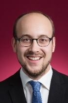 Dr Michael Mueller  photo