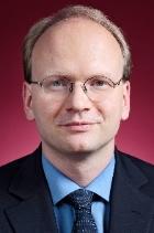 Dr Matthias Unterrieder  photo