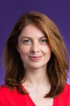 Tanja Melber photo