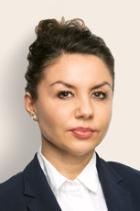 Ms Albane Selimi  photo