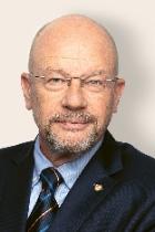 Mr Hans Ulrich Liniger  photo