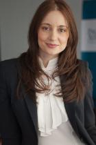 Delia Iuliana PACHIU (FORMER VASILIU) photo