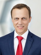 Dr Egidijus Baranauskas  photo
