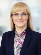 Ms Dovile Greblikiene  photo