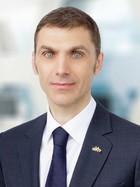Dr Jaunius Gumbis  photo