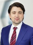 Dr Andrius Smaliukas  photo