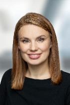 Ms Jolanta Liukaityte Stoniene  photo
