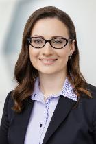 Ms Ilona Janciauskaite  photo