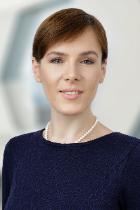 Ms Julija Nikitaraviciene  photo