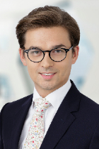 Dr Mantas Rimkevicius  photo