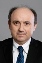 Mr Paweł Grzejszczak  photo