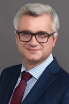 Mr Marcin Krakowiak  photo