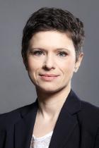 Ms Katarzyna Kuźma  photo