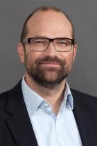 Dr Bartosz Marcinkowski  photo