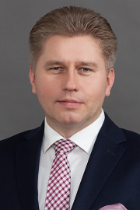 Dr hab Marcin Matczak  photo