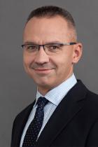 Dr Marek Swiatkowski  photo