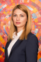Rumyana Yordanova, CIPP/E photo