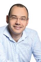 Mr Yarom Romem  photo