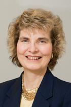 Dr. Kathryn Piffat  photo
