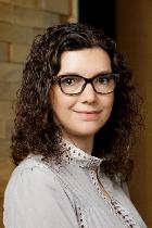Dr. Rivi Steinhart  photo