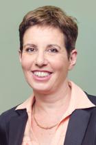 Dr. Tamar Van der Boom  photo