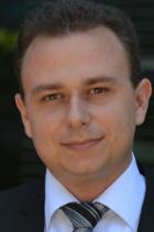 Dr. Pavel Kozlovsky  photo