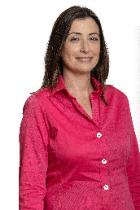 Ms Hanna Bilavsky  photo