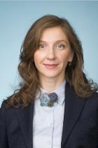 Mrs Tatiana Ignatovskaya  photo