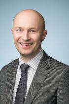Mr Alexander Stepanovski  photo